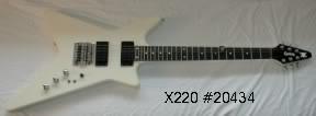 V220 7/1985 : - lock nut : + sperzels